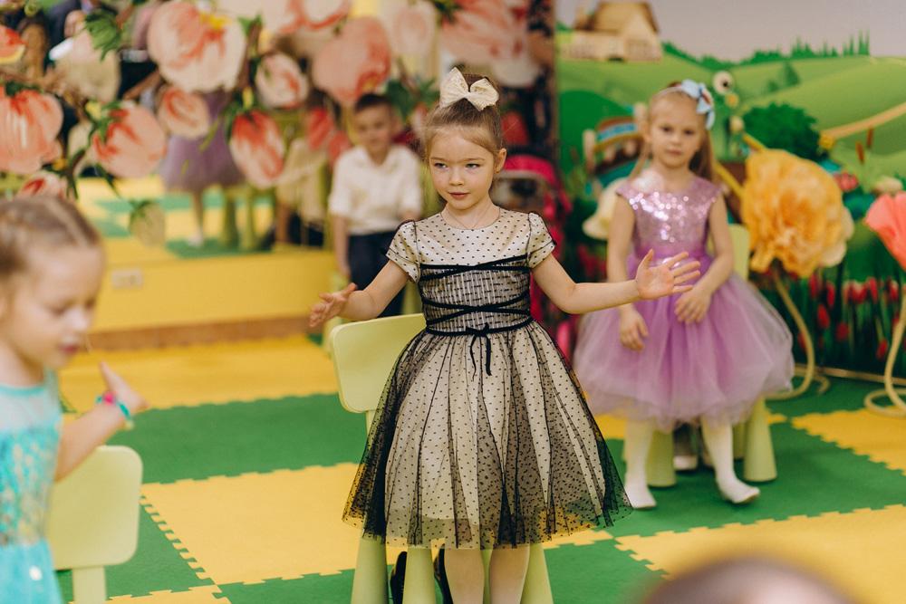 детский сад Мостик детской мечты, 8 марта 2021 - старшая группа